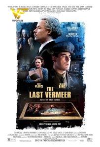 دانلود فیلم آخرین فرمیر The Last Vermeer 2020