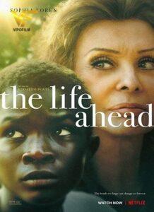 دانلود فیلم زندگی پیش رو The Life Ahead 2020 دوبله فارسی