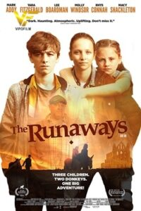 دانلود فیلم فراری ها The Runaways 2020