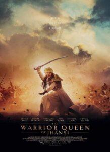 دانلود فیلم ملکه جنگجو جانسی