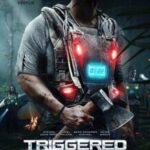 دانلود فیلم ماشه فعال Triggered 2020