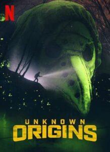 دانلود فیلم ریشه های ناشناخته Unknown Origins 2020