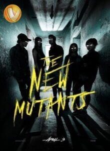 دانلود فیلم جهش یافتههای جدید 2020 The New Mutants