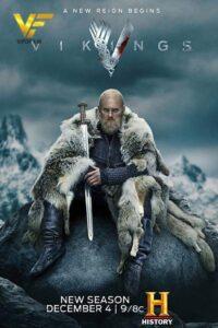 دانلود نیم فصل دوم فصل ششم سریال وایکینگ ها Vikings