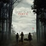 دانلود فیلم یک مکان ساکت 2 A Quiet Place Part 2 2021