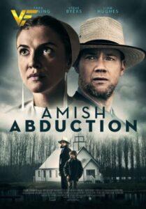 دانلود فیلم ربودن آمیش Amish Abduction 2019
