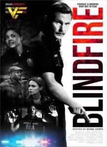 دانلود فیلم شلیک کورکورانه Blindfire 2020 دوبله فارسی