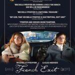 دانلود فیلم خروج فرانسه French Exit 2020
