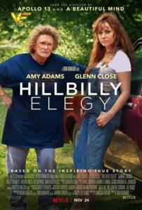 دانلود فیلم مرثیه هیل بیلی Hillbilly Elegy 2020
