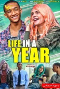 دانلود فیلم زندگی در یک سال 2020 Life in a Year