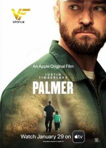 دانلود فیلم پالمر Palmer 2021