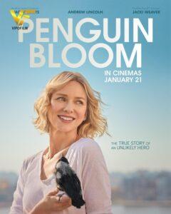 دانلود فیلم شکوفایی پنگوئن Penguin Bloom 2021