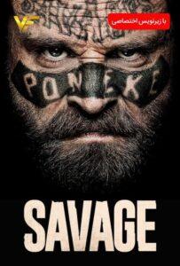 دانلود فیلم وحشی 2020 Savage