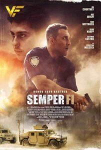 دانلود فیلم همیشه وفادار Semper Fi 2019