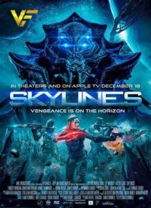 دانلود فیلم خطوط آسمان Skylines 2020