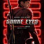 دانلود فیلم چشمان مار: منشأ جی آی جو Snake Eyes: G.I Joe Origins 2021