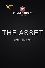 دانلود فیلم دارایی The Asset 2021