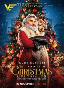 دانلود فیلم ماجراهای کریسمس The Christmas Chronicles 2 2020 دوبله فارسی