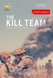 دانلود فیلم تیم کشتار 2019 The Kill Team
