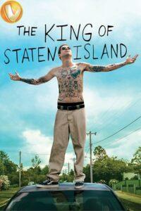 دانلود فیلم پادشاه جزیره استاتن The King of Staten Island 2020
