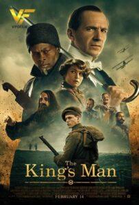 دانلود فیلم مرد پادشاه The Kings Man 2021