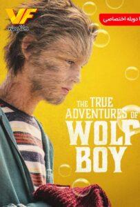 دانلود فیلم 2019 The True Adventures of Wolfboy