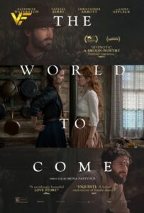 دانلود فیلم دنیای آینده The World to Come 2021
