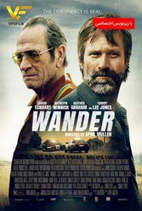 دانلود فیلم سرگردان Wander 2020