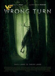 دانلود فیلم پیچ اشتباه 7 Wrong Turn 7 2021