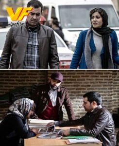دانلود فیلم ایرانی طلا خون