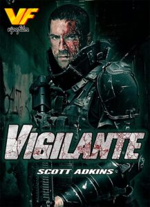 دانلود فیلم پارتیزان Vigilante 2021