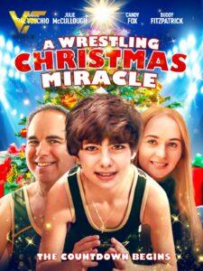 دانلود فیلم معجزه کریسمسی کشتی A Wrestling Christmas Miracle 2020