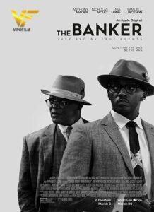 دانلود فیلم بانکدار The Banker 2020 دوبله فارسی