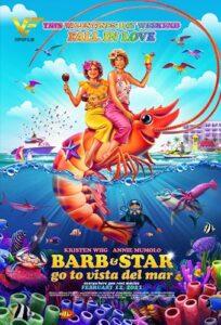 دانلود فیلم بارب و استار به ویستا دل مار می روند Barb and Star Go to Vista Del Mar 2021