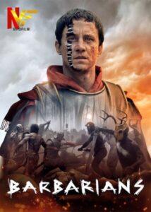 دانلود سریال بربرها Barbarians