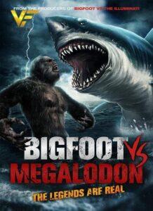 دانلود انیمیشن پاگنده علیه مگالودون Bigfoot vs Megalodon 2021