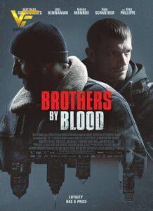 دانلود فیلم برادران خونی Brothers by Blood 2021
