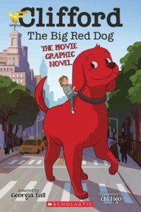 دانلود انیمیشن کلیفورد سگ بزرگ قرمز Clifford the Big Red Dog 2021