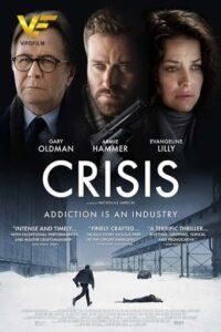 دانلود فیلم بحران Crisis 2021