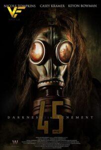 دانلود فیلم ترسناک تاریکی در ساختمان شماره 45 Darkness in Tenement 45 2020