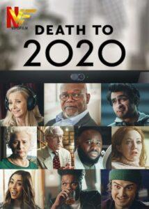دانلود فیلم مرگ بر Death To 2020