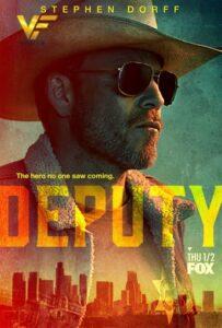 دانلود سریال کلانتر Deputy