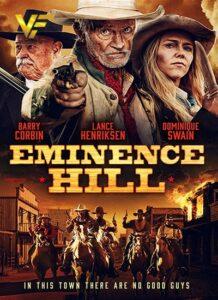 دانلود فیلم امینس هیل Eminence Hill 2019 دوبله فارسی