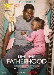 دانلود فیلم پدری Fatherhood 2021