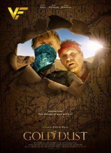 دانلود فیلم پودر طلا Gold Dust 2020 دوبله فارسی