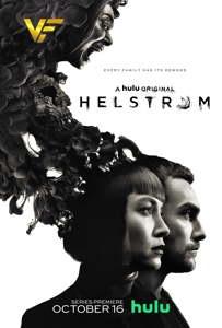 دانلود سریال هل استروم Helstrom