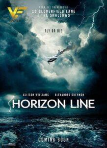 دانلود فیلم خط افق Horizon Line 2021