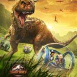 دانلود انیمیشن دنیای ژوراسیک Jurassic World: Camp Cretaceous 2020 دوبله فارسی
