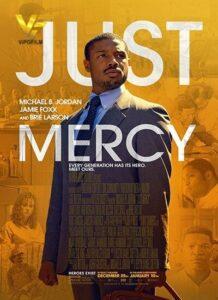 دانلود فیلم فقط بخشش Just Mercy 2020 دوبله فارسی