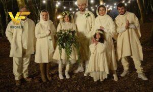 دانلود فیلم ایرانی خط فرضی